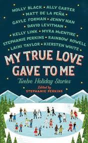 compulsive reader tardy merry true love