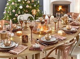 Christmas Dining Room Decorations Christmas Table Decor From Kenisa Kenisa Home