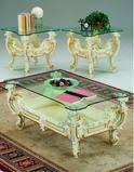 8 pc french provincial sofa set pol rey empire furniture home