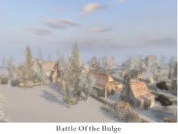 Battle Of The Bulge Map Battle Of The Bulge Map Addon Mow Complex Mod For Men Of War