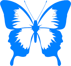 cartoon pictures of butterflies free download clip art free
