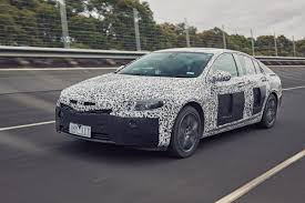 opel holden 2018 holden commodore review new opel insignia driven in australia