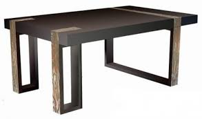 Charming Design Modern Wood Dining Table Ingenious Ideas - Modern design dining table