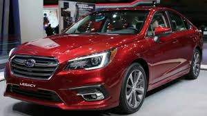 red subaru legacy amazing 2018 subaru legacy gt turbo youtube