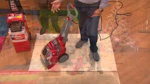 rug carpet and upholstery cleaning system with alan