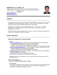 resume format sle doc philippines map store resume sle resume sle templates manager resume template