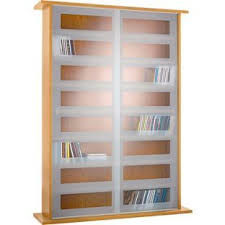 Cd And Dvd Storage Cabinet With Doors Oak Finish 10 Best Dvd Shelf Images On Pinterest Shelf Bookcase And Dvd