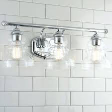 modern farmhouse bathroom lighting splendid led bathroom wall sconces best tube vanity light surprising