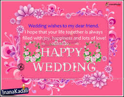 Happy Marriage Wishes Marriage Wishes Quotes Classy Best 25 Wedding Congratulations
