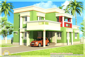 simple beautiful house kerala home design floor plans building
