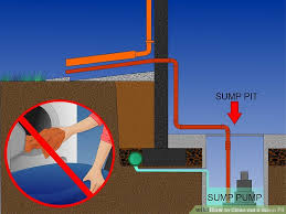 how to clean out a sump pit 10 steps with pictures wikihow