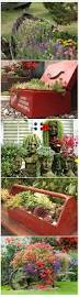 13 unusual and upcycled container gardens garden ideas upcycle