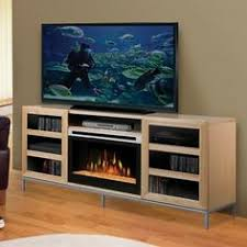 Electric Fireplace With Storage by Dimplex Novara Black Entertainment Center Electric Fireplace