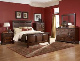 Bed Set Homelegance Wilshire Bedroom Set B1425