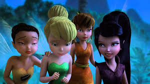 disney u0027s tinker bell pirate fairy official hd trailer