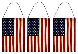 4th of july glass ornaments patriotic memorial day ornaments