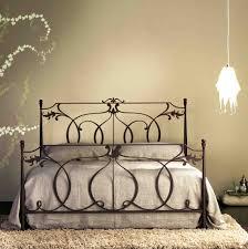 fresh london diy buy antique wrought iron bed 8747
