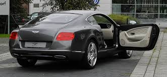 bentley continental supersports 2011 bentley continental supersports specs and photos strongauto