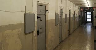 Pov Sph - pov solitary confinement offends basic humanity bu today