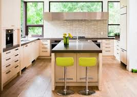Simple Kitchen Remodel Ideas Simple Kitchen Island And Wooden Floor In Smart Kitchen Remodel