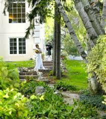 outdoor wedding venues in michigan michigan wedding venues archives inn