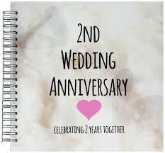 2nd wedding anniversary gifts 3drose db 154429 2 2nd wedding anniversary gift cotton