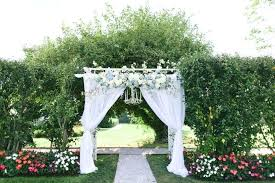 wedding arches near me decorated wedding arches this picture here decorating a