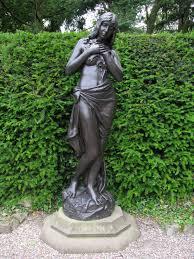 Cool Garden Ornaments File Chirk Castle Garden Statue 2008 06 26 14 02 Jpg Wikimedia Commons