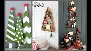 16 diy christmas wood crafts youtube