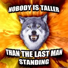 courage wolf meme wolf memes pinterest wolf meme meme and memes