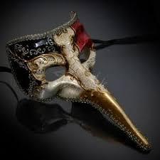 plague doctor masquerade mask warrior masquerade mask gladiator mask mask in all black