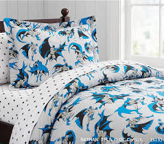 Batman Toddler Bedding Batman Duvet Cover Pottery Barn Kids