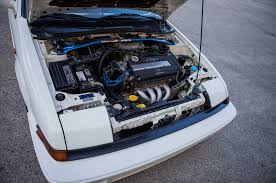 Honda Civic Si 1986 1986 Honda Civic Si U0026 1988 Acura Integra Se Old Cool