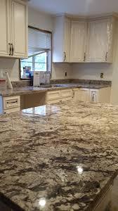 bianco antico granite with white cabinets lmj kitchen lmjkitchen twitter