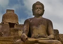 buddhist temples stones of history