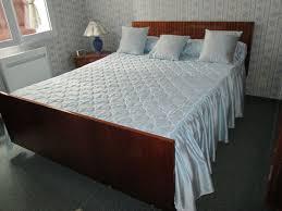 chambre à coucher d occasion achetez chambre a coucher occasion annonce vente à gilles
