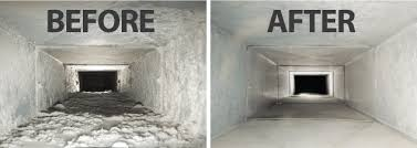 air duct work cleaning professional vent company a z