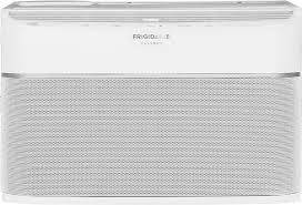 Window Ac With Heater Frigidaire 10 000 Btu Window Air Conditioner Fgrc1044t1