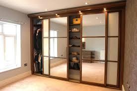 bedroom closet doors ideas mirrored bedroom closet doors unique closet door ideas 3 panel
