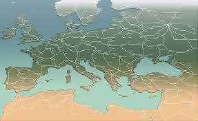 Europe Map Games by Online Game Playonlinemap