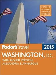 Top 5 washington dc guidebooks travel guides