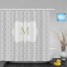 Monogrammed Home Decor Popular Monogrammed Curtains Buy Cheap Monogrammed Curtains Lots