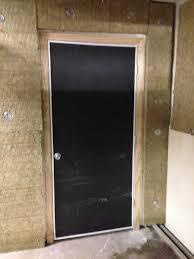 noisy boiler room door soundproofing for condominium