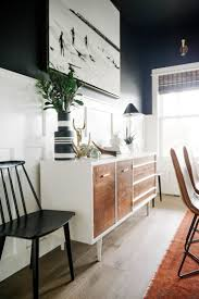 black dining room one room challenge dining rooms challenges and black