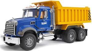 mack dump truck mack granite dump truck bruder toys toys bestqualitytoys com