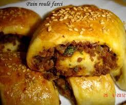 choumicha cuisine marocaine roulé farci la cuisine de jouhayna de a à z