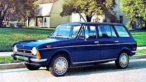 subaru america 1971 72 subaru ff 1 station wagon north america 1970 72 youtube