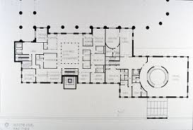 Embassy Floor Plan by An U S Embassy For Cairo Egypt
