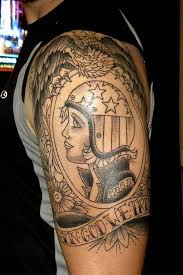 helmet sleeve tattoo art and designs page 3