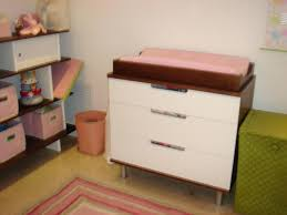 Changing Table Dresser Combo White Changing Table Dresser Combo Getexploreapp